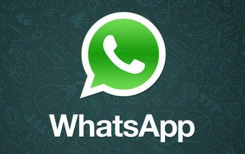 Download Whatsapp for Windows PC