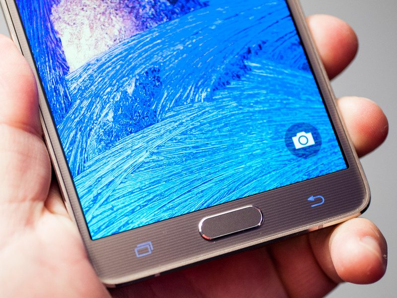 Recover data from Note 4 Broken Screen