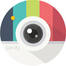 Download Candy Camera for PC