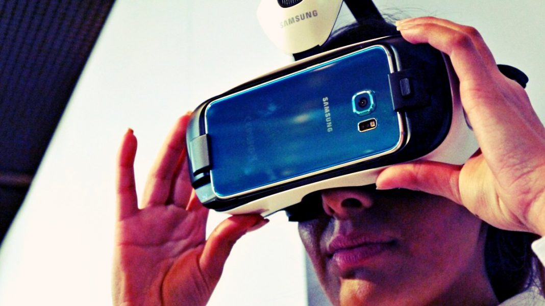 Best Virtual reality Apps for Android
