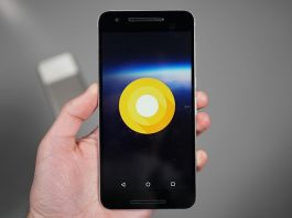 Install Android Oreo on Nexus 6P
