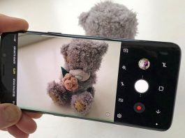 Use Google Photos as Default on Galaxy S9