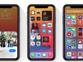iPhone heating up after ios 14 update